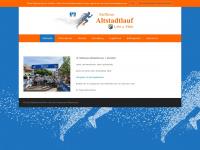 Raiffeisen-Altstadtlauf Lohr a. Main | Sonntag, 1. Juni 2014