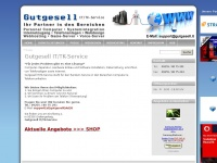 Gutgesell IT/TK-Service - Gutgesell IT/TK-Service