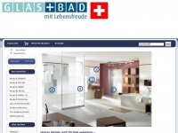 Glas+Bad Suisse - Glas und Bad Suisse - Ihr Sanitärspezialist