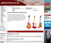 guitartowers.de