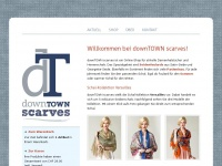 downtownscarves.com