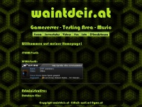 waintdeir.at - Gameserver - Testing Area - Music