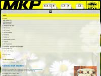 mkpcaravan.dk