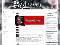 official website - Badhoven