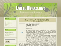 legal-herbs.net Thumbnail