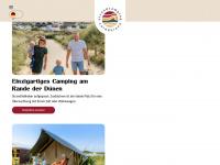 Recreatiecentrum De Zuidduinen | Katwijk aan Zee - Zuid-Holland
