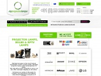 projectorlampsturkey.com