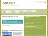 nutztiere.ch Thumbnail