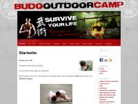 Budo – Outdoor – Camp | Survival your Life! Überleben ist das was übrig bleibt …