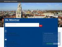 Diemuenchner.de - Die Münchner - Branchenbuch für München