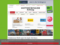 Badlobenstein.otz.de - Nachrichten aktuell – Bad Lobenstein | OTZ