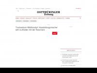 Stadtroda.otz.de - Aktuelle Nachrichten SHK – Stadtroda | OTZ