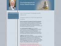 Psychotherapeutische Praxis Roland Kachler - Home