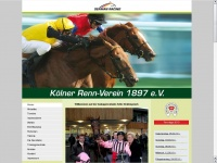 koeln-galopp.de Thumbnail
