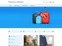 croatiaairlines.com