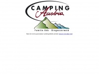 campingaustria.at