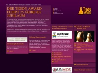 Teddy Award - The official queer award at the Berlin International Film Festival