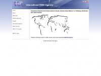 Isbn-international.org - International ISBN Agency