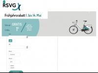 www.rsvg.de: Startseite