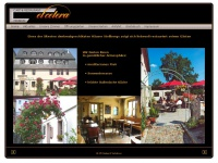 "Restaurant, Cafe & Pension ""et cetera"" - Home"