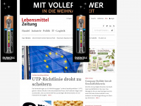 lebensmittelzeitung.net