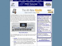Psrtutorial.com - PSR Tutorial Home Page