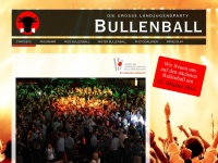 BULLENBALL - Die grosse Landjugendparty -