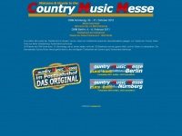 countrymusicmesse.de