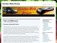 Goofys Web-House / have a nice Day |