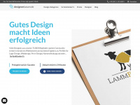 Logo-Designer, Webdesigner, Grafik-Designer &raquo; designenlassen.de