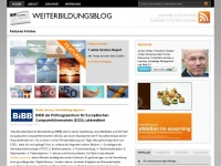 weiterbildungsblog.de