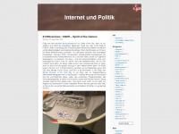 Internet und Politik