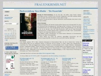 frauenkrimis.net