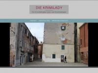 frauenkrimis.net - Für Krimiliebhaberinnen und Krimiliebhaber