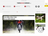 tomsbikecorner.de