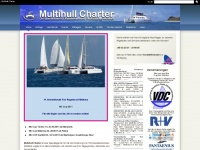 multihull-charter.com