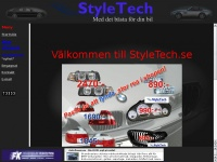 styletech.se