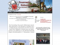feuerwehr-roethenbach-steinwald.de