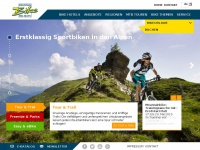 bike-holidays.com