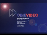 cinevideo.de