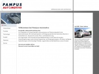 pampus-automotive.de