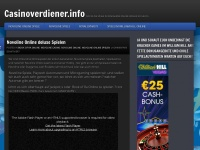 casinoverdiener.info