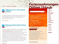 ferienwohnungen-ostseeurlaub.de