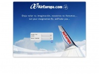 Aireuropa.com - AirEuropa