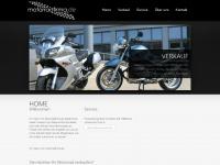 motorradfirma.de Gebrauchtmotorräder