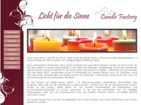 candle-factory.de