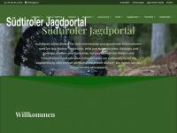 SUEDTIROLER JAGDPORTAL - www.jagd.it