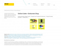 calling-cards-prepaid-telefonkarten-online.de