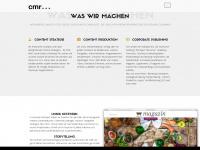 Cross Media Redaktion