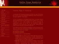 hatha-yoga-hamburg.de